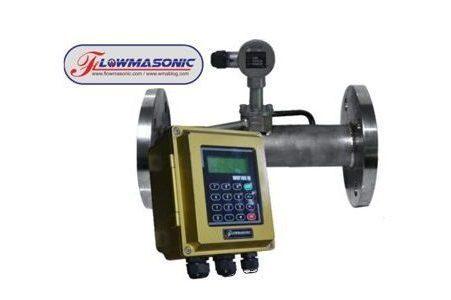 Flowmasonic WUF100 IC Ultrasonic Compact Water Flow meter
