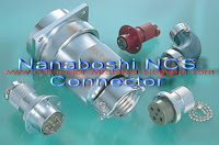 NCS Series nanaboshi connector