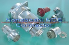 NCS Series nanaboshi connector