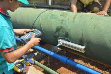 Menentukan Jenis Flow MeterMenentukan Jenis Flow Meter
