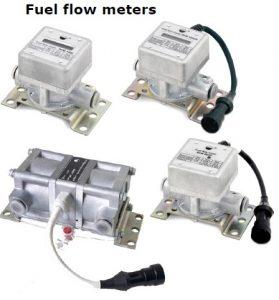 DFM Series Diesel Flow Meter