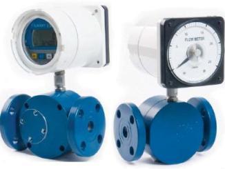 DFM Diesel Flow Meter