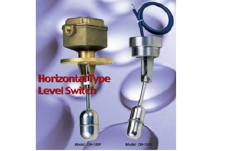 Horizontal Level Switch