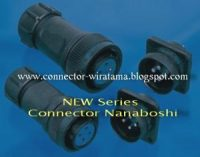 NEW Series Connector Nanaboshi