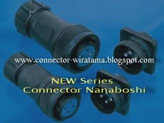 NJW Connector Nanaboshi