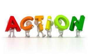 Membuat Business Plan atau Action?