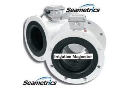 Irrigation Magmeter : Magnetic Flow Meter