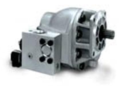 Parker Hydraulic Pump 25-Series