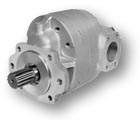 D/H/HD Parker Series Hydraulic Pumps