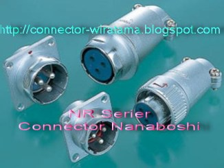 NRS series electrical connector