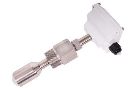 Seametrics EX115/215 Insert Electromagnetic Flow Meter