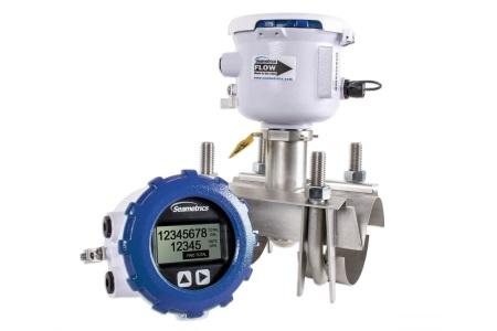Seametrics Flow Measurement