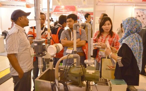 Indonesia Manufacturing 2019