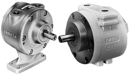 Pneumtic Air Motor