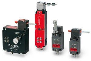 Euchner Safety Device