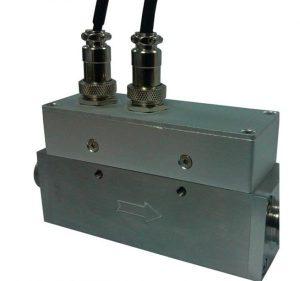 Oxygen Gas Flow Meter