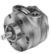 4 AM Gast Air Motor