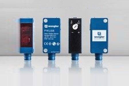 Industrial Sensor Wenglor