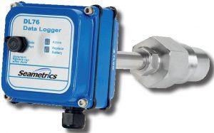 DL76 Data Logger Seametrics
