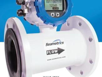 iMAG Series Electromagnetic Flow Meter