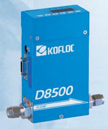 Kofloc D8500 Series