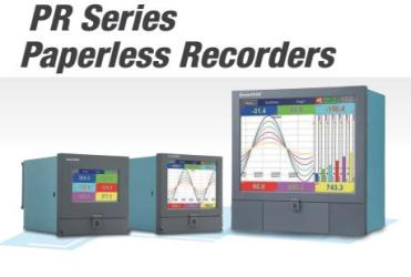 paperless recorder Brainchild