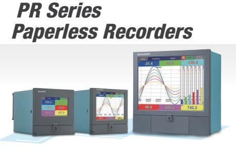 paperless recorder Brainchild