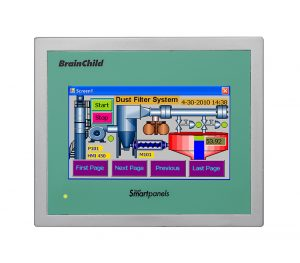 Brainchild Human Machine Interface (HMI) Type 1060