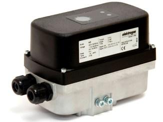 Elektrogas Control Valves MZ