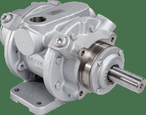 Gast Air Motor 16AM-FRV-2
