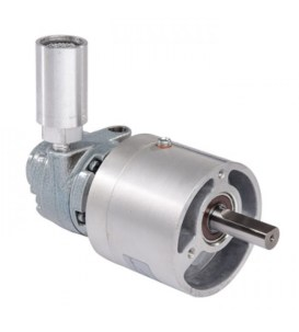 Gast 1AM-NRV-60-GR11 Geared Air Motor