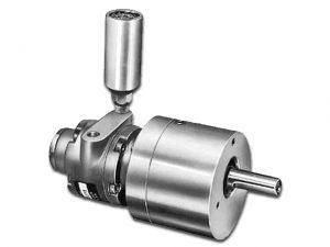 Gast 1UP-NRV-11-GR11 Geared Air Motor