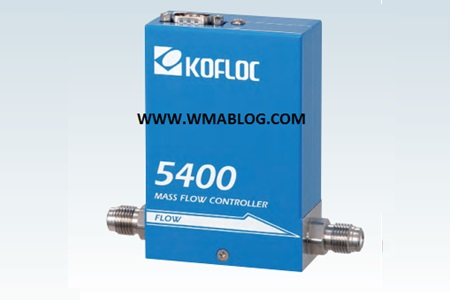 Kofloc Flow Controller/Meter Model 5400