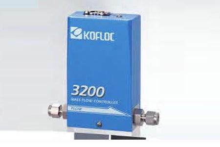 Kofloc Mass Flow Controller D8500 Series