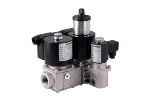 Elektrogas Automatic Safety Valves VMM