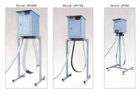 Belt Oil skimmer For Industrial