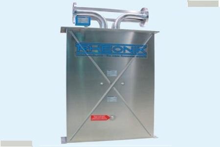 Coriolis Mass Flow Meter Rheonik RHM60