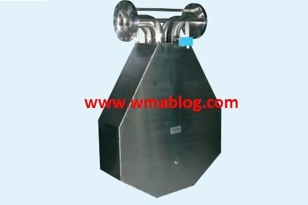 Coriolis Mass Flow Sensor Rheonik RHM160