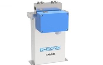Rheonik RHM 08 Coriolis Mass Flow Meter