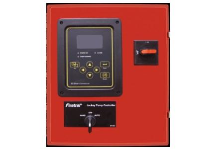 Firetrol FTA1100-J Diesel Engine Fire Pump Controllers