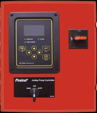 Firetrol pump controllers