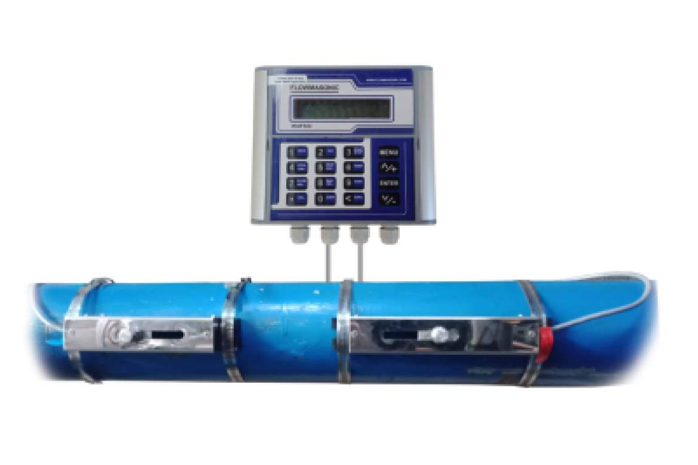 Harga Flow Meter Ultrasonic
