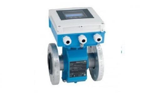 Promag L 400 EH Electromagnetic Flow Meter