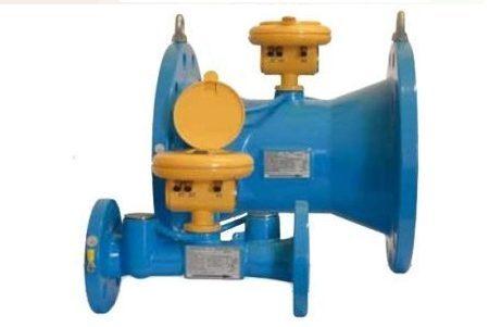 Ultrasonic Flow Meter Omega FDT500