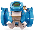 RMG ultrasonic gas flow meter