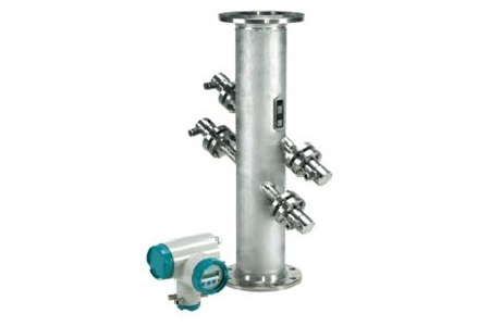 Siemens SITRANS FUS SONO 3100 FUS060 ultrasonic flow meter