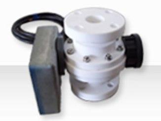 Bespoke Flow-Mon Flowmeter Turbine