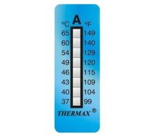 Thermax 8 Level Strips Irreversible Labels