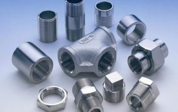Component Pipe Fitting