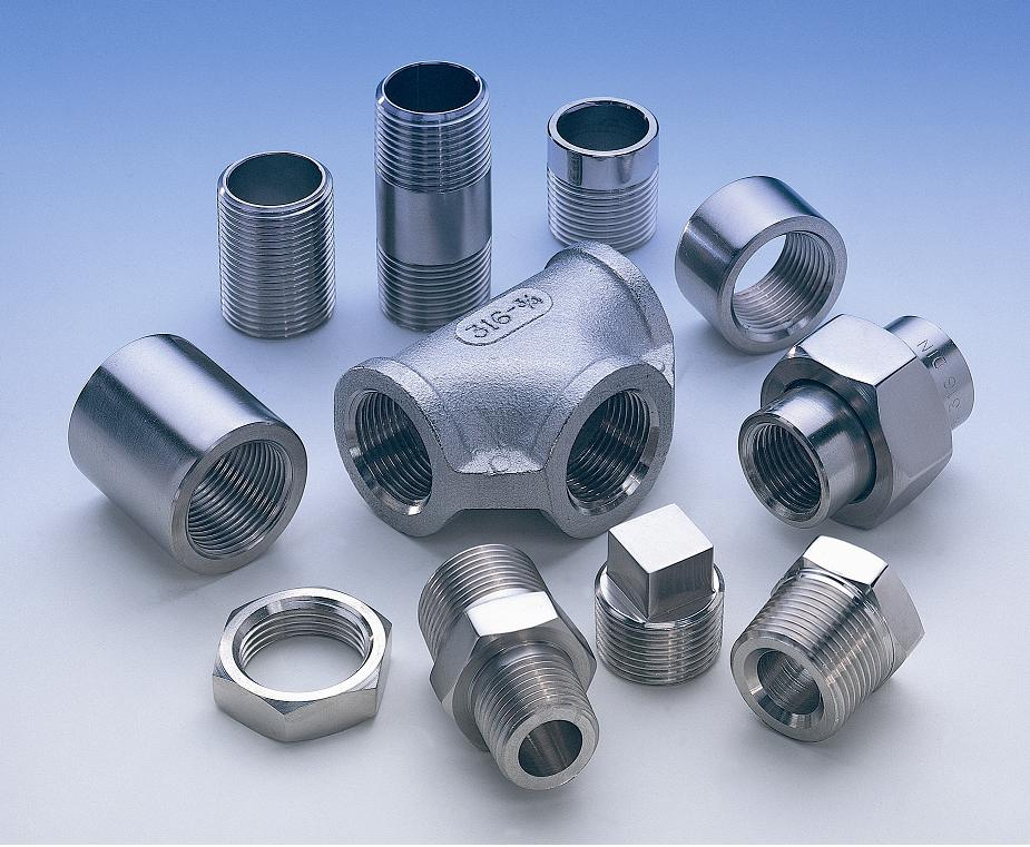 Type of Component Pipe Fitting